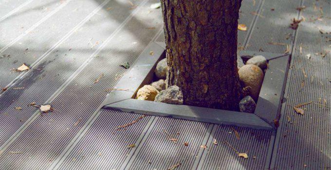 terrasse komposit