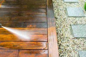 Træterrasse vedligeholdelsesfri - Sådan slipper du for at holde terrassen vedlige