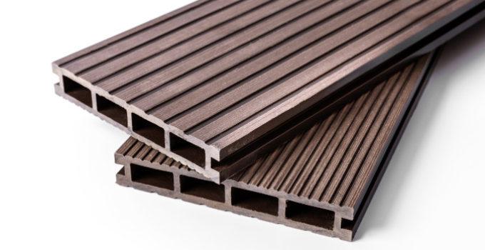 Sådan udvælger du dine nye vedligeholdelsesfri terrassebrædder