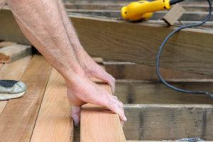 Guide til at udvælge gulv til din terrasse