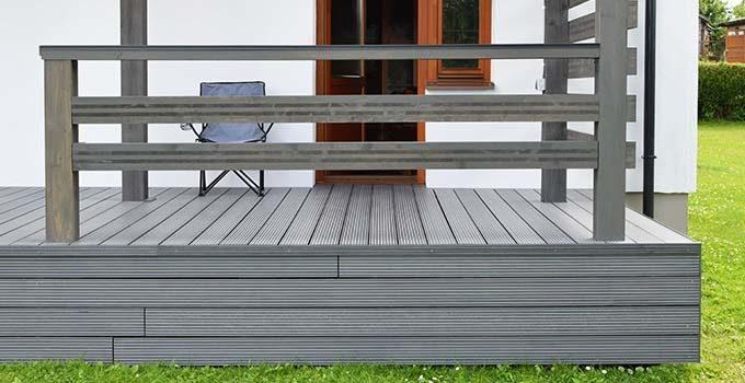 Terrasse i komposit – Alt hvad du behøver at vide