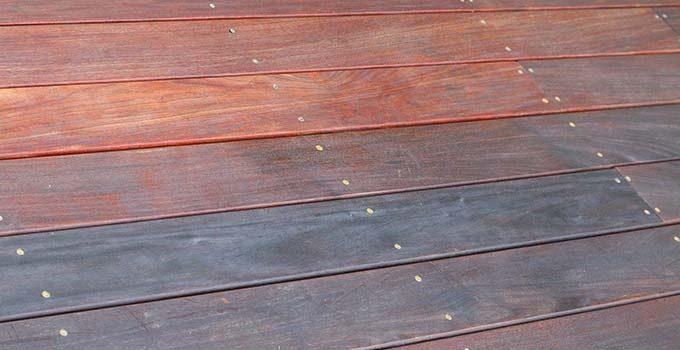 IPE terrassebrædder m2 pris - De bedste brædder til din terrasse