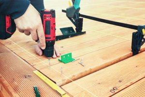 Lægge terrassebrædder - En guide til at bygge sin egen terrasse