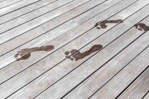 Terrasse fødder - Hvad du bør vide