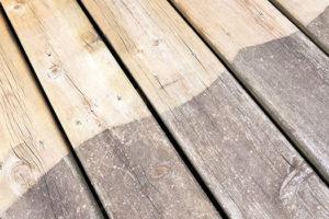 Rense terrassebrædder - Sådan får du en pæn og indbydende terrasse