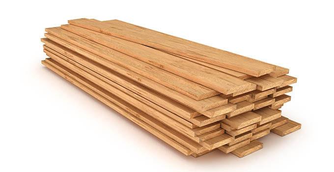 Termotræ terrassebrædder - Pæne og praktiske brædder til din terrasse