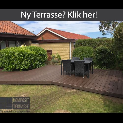 Komposit Terrasse